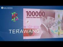 Mengenal Ciri Keaslian Uang - Rectoverso dalam Rupiah