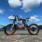 Sepeda Listrik Karya NTB Telah Mendarat Di Amerika
