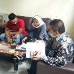 Kunjungi Rumah Kemasan NTB:Prusda Kabupaten Sumbawa inisiasi Rumah Kemasan di Pulau Sumbawa