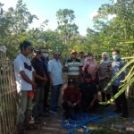 Nuryanti Dorong Pengembangan Buah Naga dan jambu Crystal di Kab. Bima Menjadi Produk Olahan