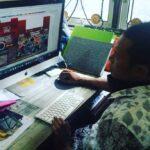 Rumah Kemasan NTB: Bekerja dalam Senyap
