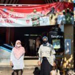 Monitoring Maskerisasi Oleh Tim Bidang Ilmate Disperin Prov NTB