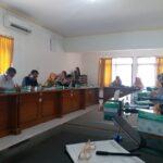 Gelar Koordinasi dengan Kab/Kota: Disperin NTB Rumuskan Pembangunan Sentra IKM