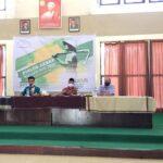 Mendorong Peran dan Sinergi Mahasiswa dalam Industrialisasi Pertanian NTB
