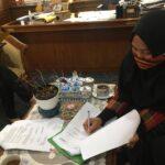 Kadisperin NTB Tandatangani MoU dengan Kementrian Perindustrian RI Terkait Bantuan Permesinan untuk IKM