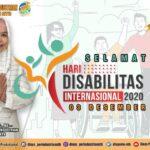 Hari Disabilitas Internasional 2020