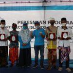 Resmikan Program Smart Listrik PLN UIW NTB, Nuryanti: Listrik adalah Penyokong utama Industrialisasi