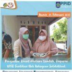 Penguatan Brand Mutiara Lombok, Disperin NTB Fasilitasi HKI  Mutiara Lombok