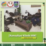 Konsultasi Klinik IKM: UD Al Amin